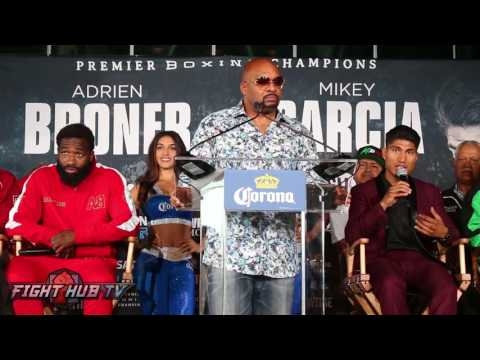 "Thumbnail: Adrien Broner ""I Don't Want To Pull The Racecard But, They Don't Want Me To Get To Superstardom"