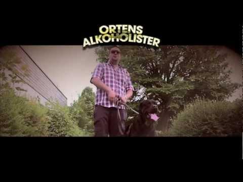 A-Laget - Ortens Alkoholister