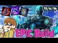 WHY IS THIS SO STRONG?! Crush your opponents with this EPIC Brand build!
