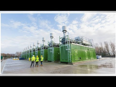 Sembcorp Industries purchases $ 288 million worth of British energy