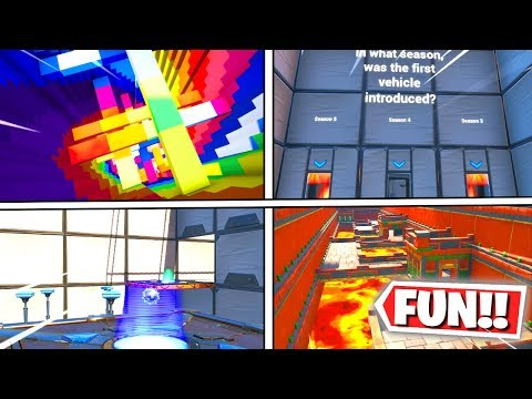 complete-the-different-levels-of-mixed-madness-(deathrun,-escape,-parkour-&-trivia)fortnite-creative