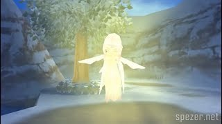 Event: Harvest Goddess Jadi Manusia + Menikah di Game Harvest Moon Hero of Leaf Valley