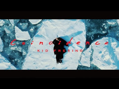 KID FRESINO - Coincidence (Official Music Video)