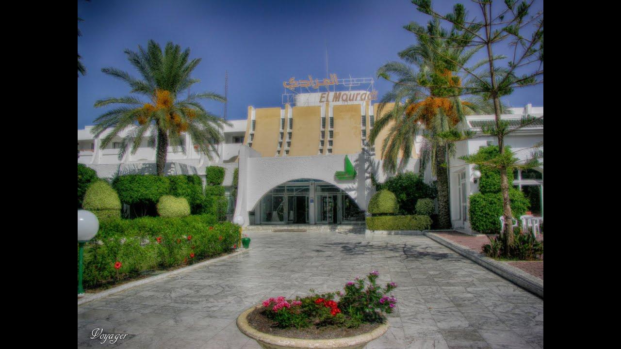 El Mouradi Port Kantaoui hotel / Sousse / Tunis