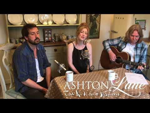 THE KITCHEN SESSIONS: The House That Built Me (Miranda Lambert Cover)