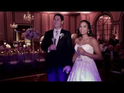 Amanda+Rowdy - Sneak - Royal Lane - Adolphus - Dallas Wedding Videography