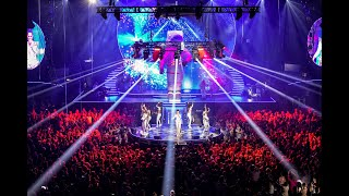 Das Aftermovie zur Doppel-Premiere der MOSAIK-Live Arena Tour