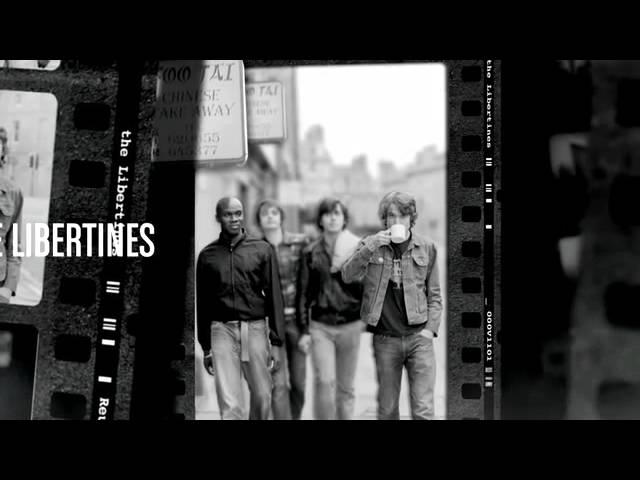 The Libertines There are no innocent bystanders Documentary Trailer