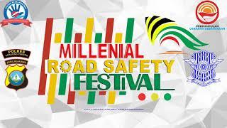 Download LAGU MILLENNIAL ROAD SAFETY FESTIVAL ( LAGU KESELAMATAN) Mp3
