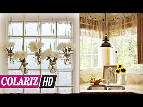 HAVE YOU WATCH THIS 55+ Creative Window Treatment Ideas You Must Watch For Inspiration