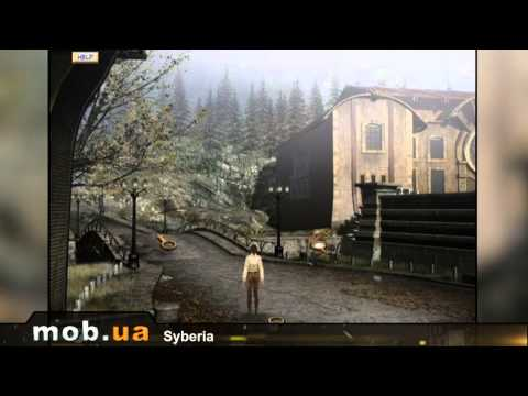 Обзор Сибирь (Syberia) на Android - mob.ua