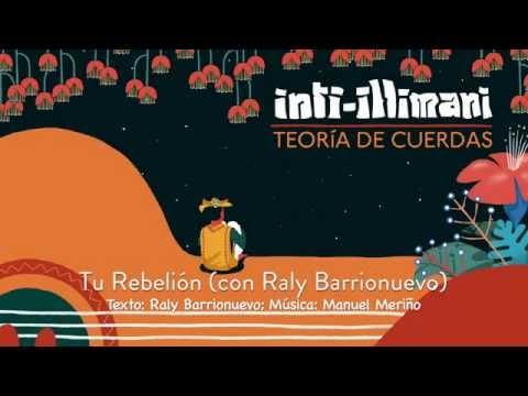 Tu Rebelión (con Raly Barrionuevo)