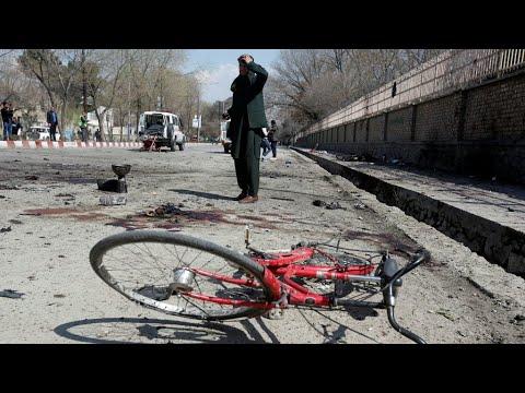 Ataque suicida mata a por lo menos 29 personas cerca de un templo chiita en Kabul