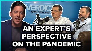An Expert's Perspective on the Pandemic | Ep. 19
