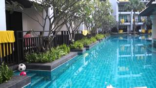 Centara Anda Dhevi Resort Krabi Youtube