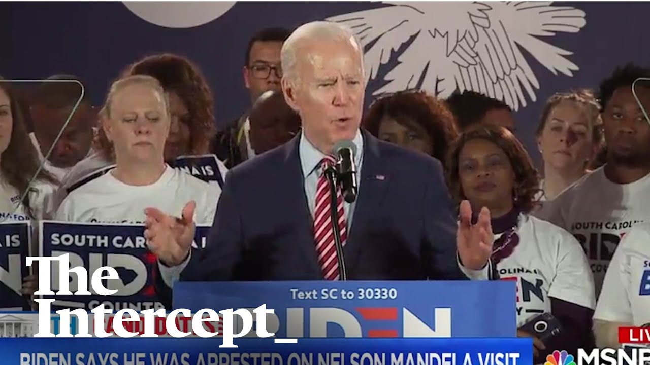 Forget the Gaffes, What About Biden's Lies?