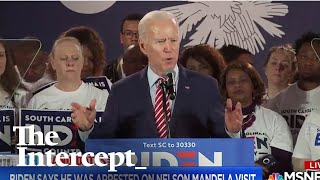 Forget the Gaffes, What About Biden's Lies? The evidence is in: Joe Biden has a habit of making things up. And it's not just wrong -- it could hurt him in a general election contest against Donald Trump., From YouTubeVideos
