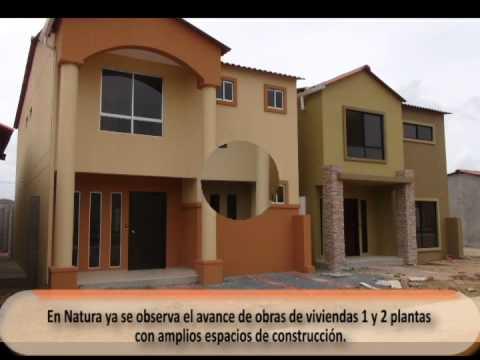 VILLA CLUB CASAS EN GUAYAQUIL - AVANCE OBRA NATURA ENERO ... - photo#26