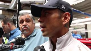 Fernando Montiel on Ortiz vs. Berto 2