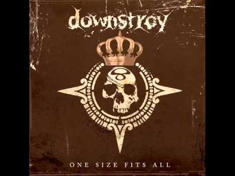 Downstroy  One Size Fits All Full Album