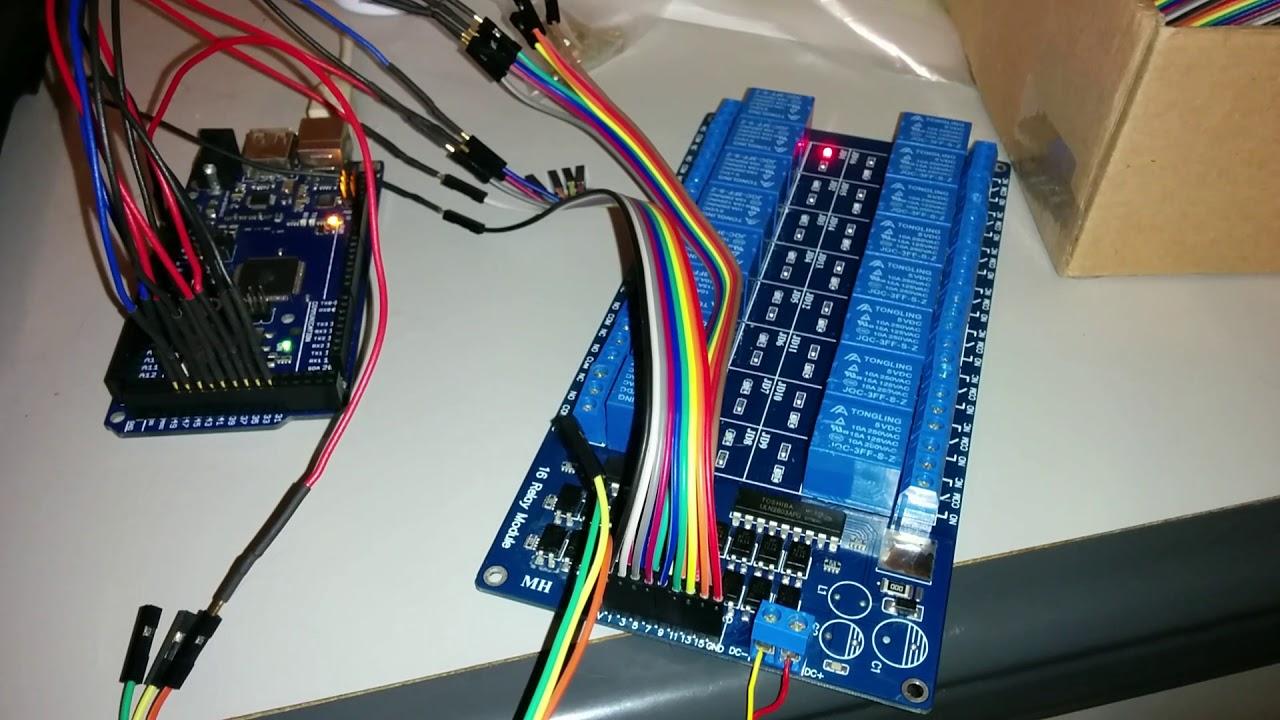 16 relay board wiring wiring diagram land rh 18 8 meleebakeryisland de