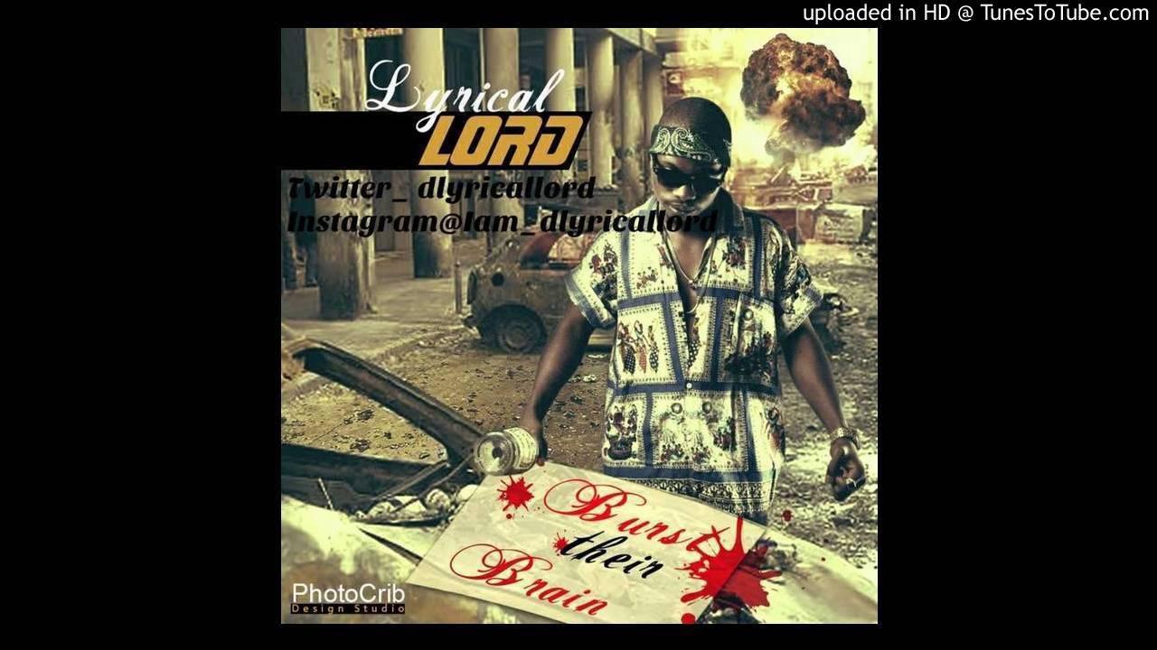 Download Baba lyrical - Burst Dia Brain
