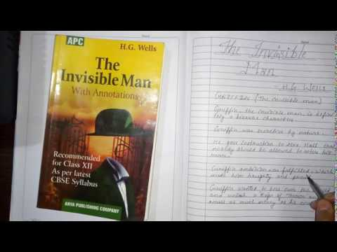 English Novel Invisible Man Pdf