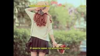 [RUSSUB - VIETSUB] - Nhớ lắm - Безумно скучаю!!!! - вьетнамская песня