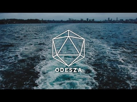 Alex Adair - Make Me Feel Better (Odesza Remix) Music Video