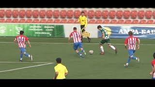 Суперкубок Абхазии по футболу. Лучшие моменты.