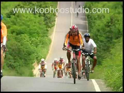 งานแข่งขันจักรยาน.wmv