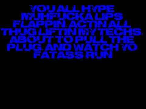 JP Big Shots ft The Kid & Juvenile Delinquent (Lyrics Video)