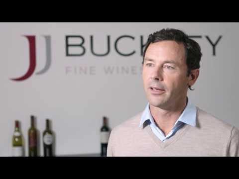 JJ Buckley Fine Wines Sourcing & Selection
