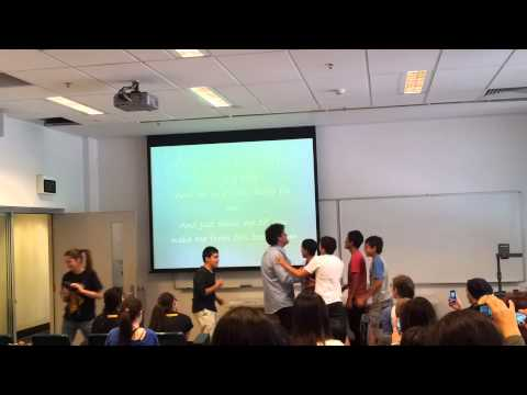 UTS: The Science Experience (Baby Karaoke)