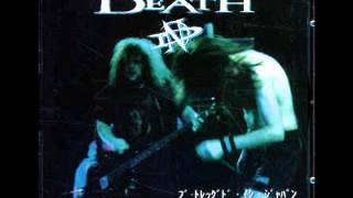 Napalm Death - Bootlegged In Japan (FULL ALBUM) 1999