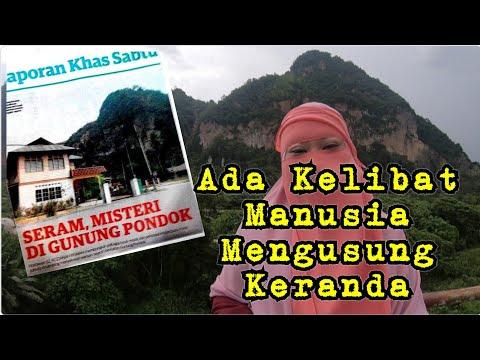 Misteri Gunung Pondok Padang Rengas, Perak from YouTube · Duration:  8 minutes 11 seconds