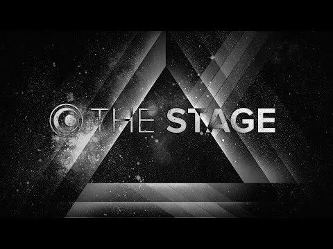 The Stage Ep 17 - JazzyFunk
