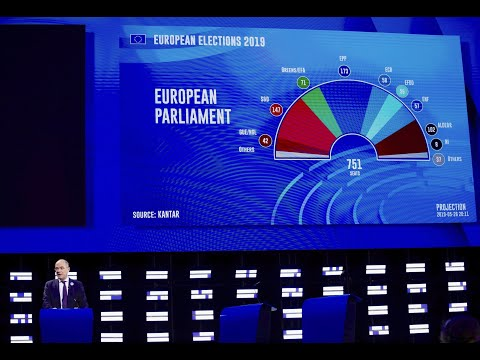 European Parliament Elections Results: Anti-Immigrant, Pro-Environment Greens Gain Ground