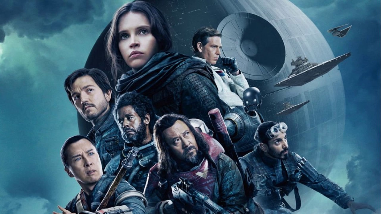 Star Wars Rouge One Stream