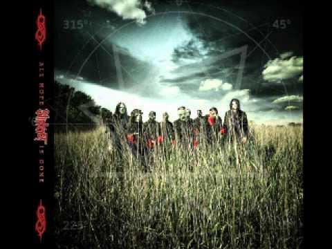 Slipknot Psychosocial (Guitar track Only)