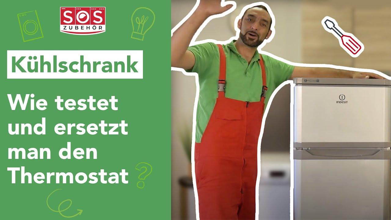 Extrem Kühlschrank kühlt nicht mehr richtig: Fehlersuche wenn Kühlschrank SC82