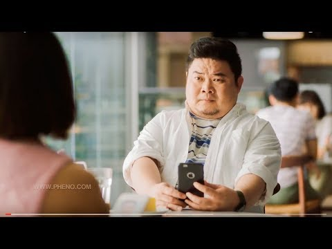 Internet Date | Best Funny Commercial | Didi