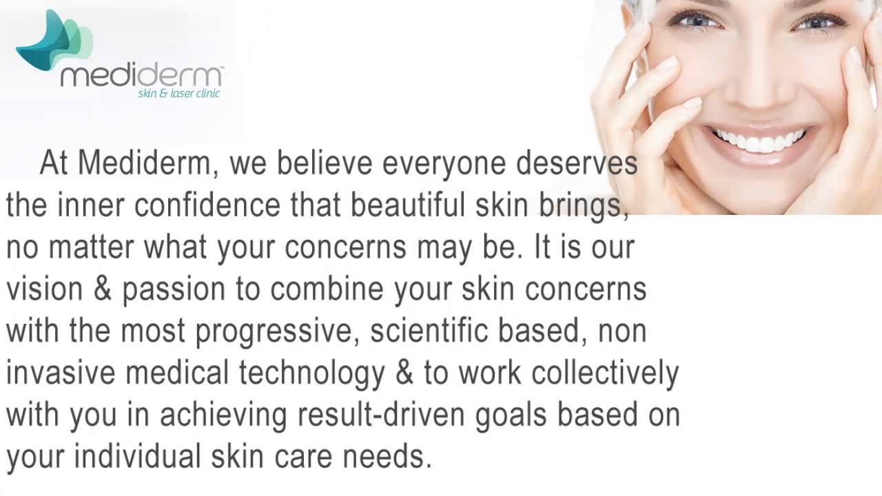 Mediderm Medical Aesthetics REVIEWS laser hair removal and cosmetic  injectables Sunshine Coast QLD