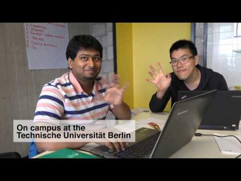 Summer Schools TU Berlin
