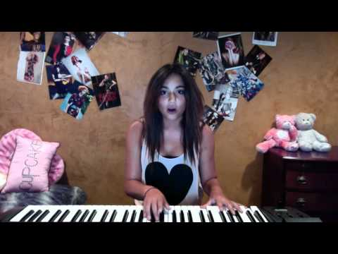 Firework Katy Perry - Morgan Higgins Official Cover of Firework by Katy Perry