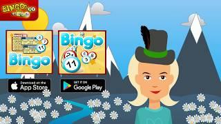 App Bingo für Zuhause - Bingo.es