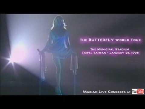 03 My All - Mariah Carey (live at Taipei)