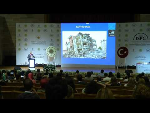 ISPC 2014 - Dick Drent - Risk Management and Museum Security
