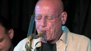 Michael Pedicin - Theme For Ernie - Live at Vitello