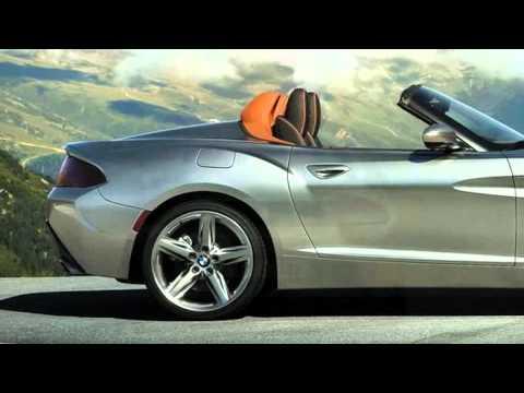 2012 Bmw Zagato Roadster Concept Car New Youtube